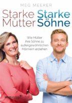 Starke Mütter, starke Söhne (ebook)