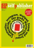 der selfpublisher 3-2017, Heft 7, September 2017 (ebook)