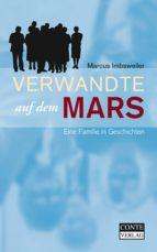Verwandte auf dem Mars (ebook)