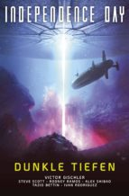 Independence Day: Dunkle Tiefen (ebook)
