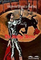 Die blutige Arena (ebook)