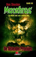 DAN SHOCKER'S MACABROS 88