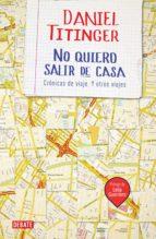 NO QUIERO SALIR DE CASA