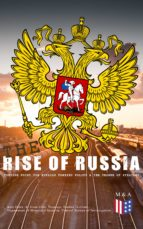 The Rise of Russia - The Turning Point for Russian Foreign Policy (ebook)