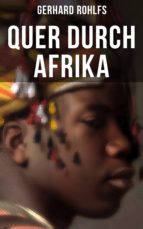 Quer durch Afrika (ebook)