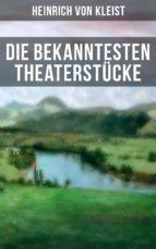 Die bekanntesten Theaterstücke (ebook)