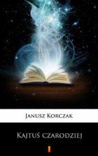 Kajtu? czarodziej (ebook)