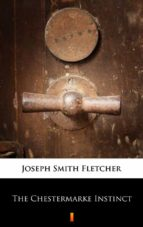 The Chestermarke Instinct (ebook)