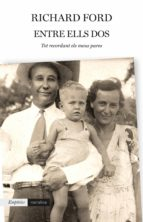 Entre ells dos (ebook)