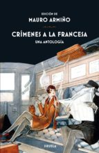 Crímenes a la francesa (ebook)
