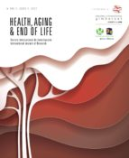 Health, Aging & End of Life, Vol. 2 (ebook)