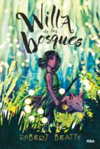 Willa de los bosques (eBook)