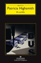 El cuchillo (ebook)