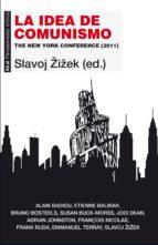 La idea de comunismo (ebook)