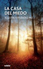La Casa del Miedo (ebook)