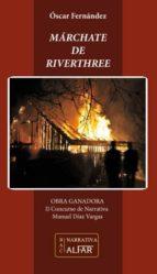 Márchate de Riverthree (ebook)