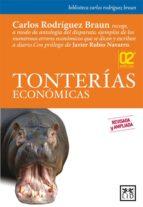 TONTERÍAS ECONÓMICAS