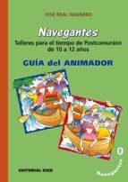 NAVEGANTES 0. GUÍA DEL ANIMADOR