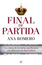 Final de partida (ebook)