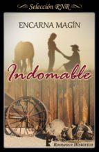 Indomable. La historia de Trevor (ebook)