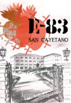 E-83 San Cayetano (ebook)