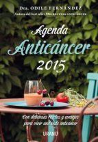 Agenda anticáncer 2015  (ebook)