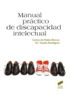 Manual práctio de discapacidad intelectual (ebook)