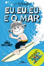 Eu, Eu, Eu e o Mar (ebook)