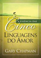 Aessênciadascincolinguagensdoamor (ebook)
