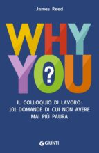 Why You? (ebook)