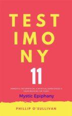 Testimony: 11
