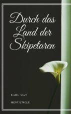Durch das Land der Skipetaren (ebook)