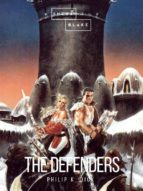 The Defenders (ebook)
