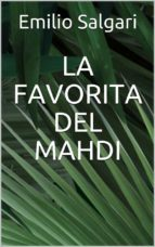La favorita del Mahdi (ebook)