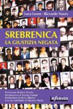 Srebrenica. La giustizia negata (ebook)