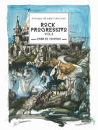 Rock Progressivo Vol 2 (ebook)