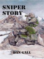Sniper Story (ebook)