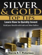Silver & Gold Guide Top Tips: Learn How to Quickly Invest - Build your Wealth with Gold and Silver Bullion (ebook)