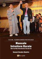 Manuale Istruttore Karate  (ebook)