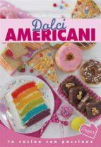 Dolci americani (ebook)