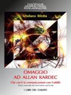 Omaggio ad Allan Kardec - Che cos'è la comunicazione con l'Aldilà (ebook)