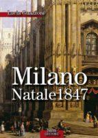 Milano Natale 1847 (ebook)