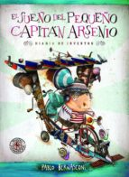 El sueño del pequeño Capitán Arsenio (ebook)