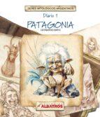 Seres Mitológicos. Patagonia (ebook)