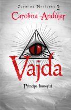 Vajda. Principe inmortal (ebook)