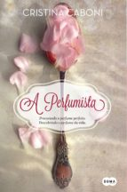 A perfumista (ebook)