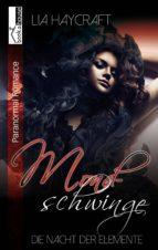 Mondschwinge - Die Nacht der Elemente 2 (ebook)