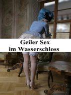 GEILER SEX IM WASSERSCHLOSS