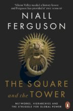 The Square and the Tower (ebook)