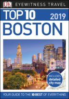 Top 10 Boston (ebook)